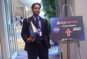 Independence X: Wakil sulung Asia Tenggara dari Malaysia bertanding dalam Google Lunar XPrize
