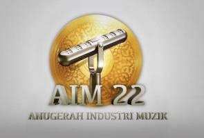 Ucapan panjang Sheila Majid dapat perhatian di AIM 22