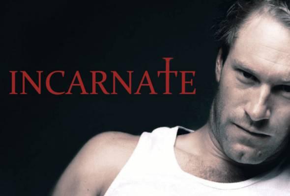 Incarnate filem thriller seram terhebat lakonan Aaron Eckhart
