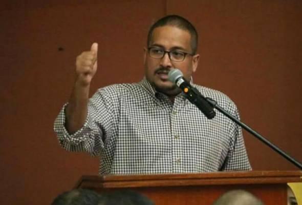 Penubuhan RCI Memali bakal buka rahsia lama Tun M - Shaiful Hazizy