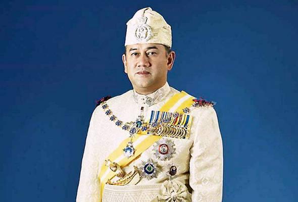 Sultan Kelantan diisytihar Yang Di-Pertuan Agong ke-15 esok
