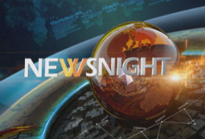 Now Playing : NewsNight