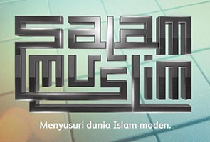 Now Playing : Salam Muslim