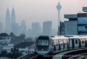 Projek MRT: 'durian runtuh' kepada pemilik hartanah
