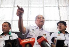 Raising public awareness remains Wan Junaidi's biggest challenge as minister