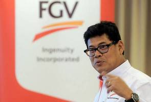 KPF: Timely to realise some profits from FGV shares