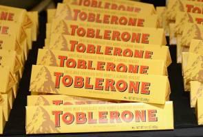 Coklat Daim dan Toblerone selamat dimakan orang Islam - Pengeluar
