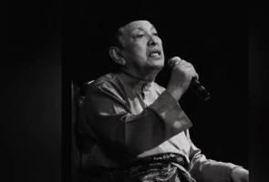 SM Salim, ayahanda yang banyak beri nasihat dan contoh baik - Siti Nurhaliza