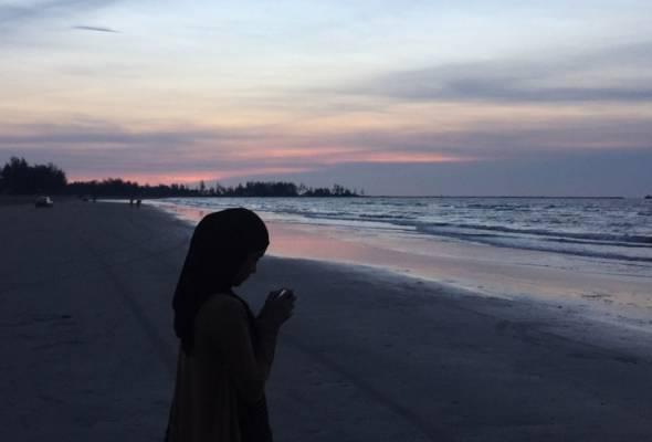 Kesederhanaan Brunei Darussalam bawa ketenangan