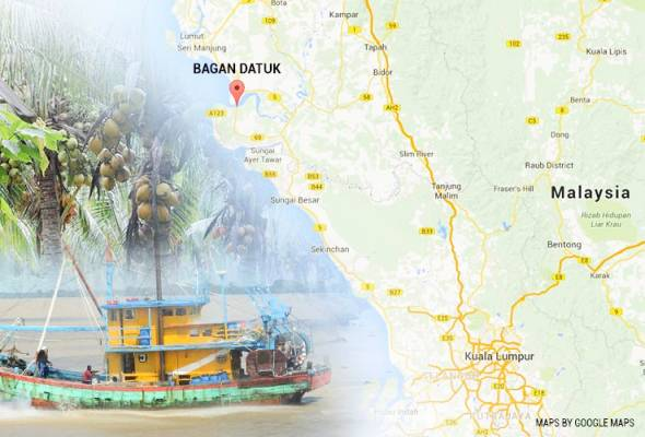 Bagan Datoh will be spelt Bagan Datuk from Jan 9