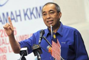 Cyber security: Malaysia to cooperate with Singapore