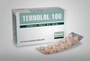 NPRA orders withdrawal of batch BGO4645 Ternolol 50 film-coated tablet