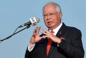 Peruntukan hampir RM10 bilion untuk subsidi, insentif tahun ini - PM Najib