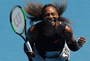 Tennis superstar Serena Williams confirms her pregnancy