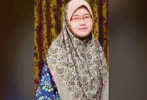 Nor Azimah pulang selepas setahun hilang di Madinah