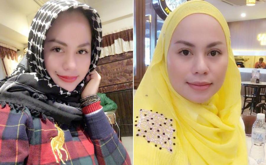 4 tahun menyepi, Rebecca Nur Al Islam rindu bidang lakonan