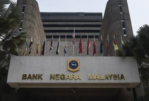 Bank Negara raids illegal money services business premises