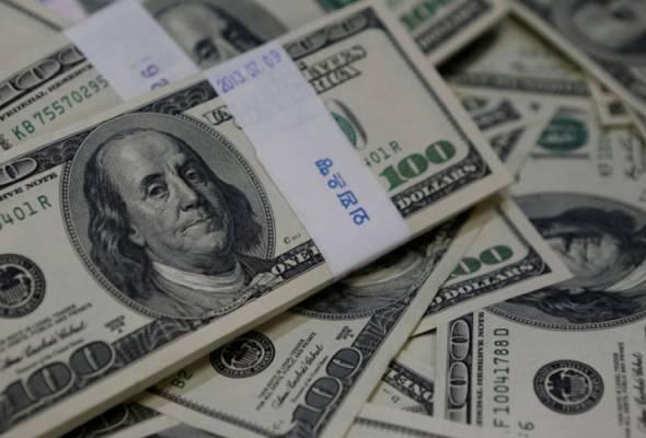 Potongan cukai yang besar kepada syarikat dan kumpulan berpendapatan tinggi di Amerika Syarikat.