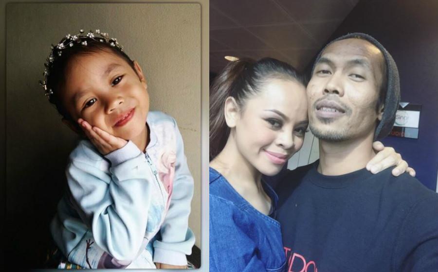 Anak hilang di pusat membeli belah, Siti Sarah akui salah sendiri