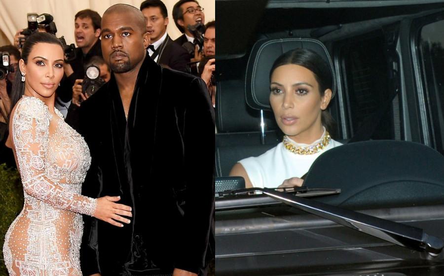 Pemandu Kim Kardashian antara suspek kes rompakan bernilai RM46 juta