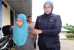 Wanita abai kanak-kanak didenda RM10,000