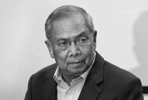 Netizens express condolences on social media over Adenan's demise