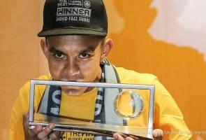 Jangan pertikai kejayaan Mohd Faiz Subri rangkul anugerah Puskas FIFA - Khairy