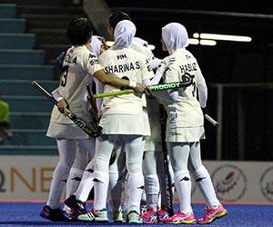 Kejohanan Liga Hoki Wanita Dunia