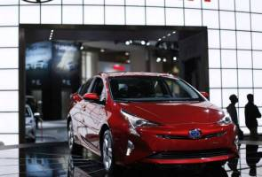 Trump hits Toyota in latest broadside against carmakers and Mexico