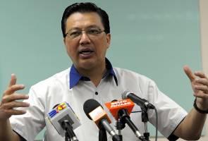 PAS-PKR split expected, MCA says