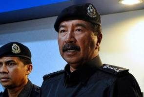 Police confirms report on five armed men in Lahad Datu