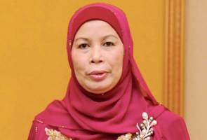 PRK Tanjong Datu: PM Najib harap pengundi beri sokongan padu kepada Jamilah