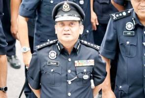 Police: Drug entertainment festivals detected via social media