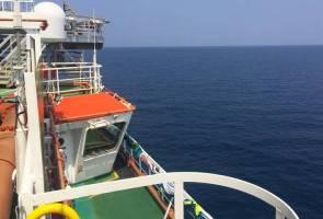 Food Flotilla for Myanmar: Malaysian aid ship arrives in Bangladesh