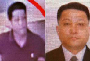 Status Setiausaha Kedua Kedutaan Korea Utara jadi teka-teki