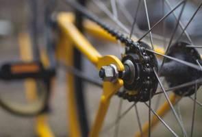 Melaka introduces bicycle sharing service