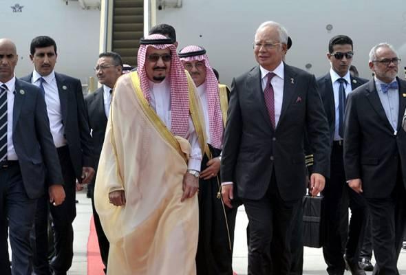Kerajaan Arab Saudi juga dijangka mengumumkan beberapa kelonggaran bagi rakyat Malaysia yang ingin memulakan perniagaan di negara itu.