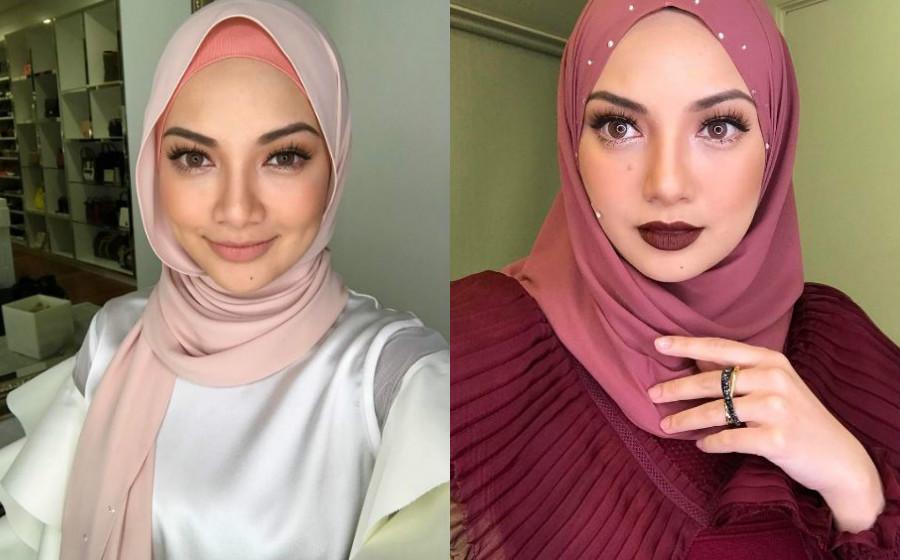 Peminat mula memperkatakan tentang hubungan Neelofa dan Fattah Amin ...