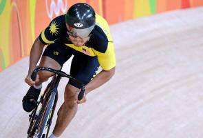 PM wants Azizulhasni to be role model in sports