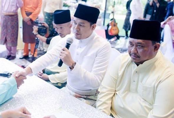 Sari Yanti, Jep Sepahtu bernikah pagi ini dalam majlis tertutup