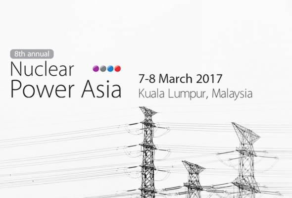 Persidangan Tahunan Kelapan Nuclear Power Asia bakal menarik minat mereka yang terlibat dalam pembangunan nuklear di Asia.