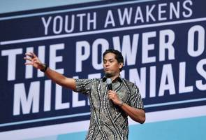People's attitude, mentality main challenges of TN50 - Khairy