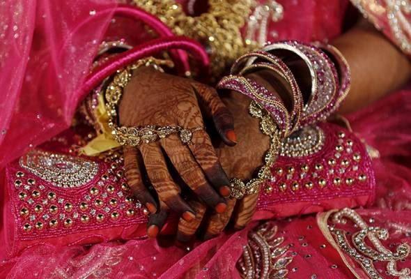 Marital rape is not a crime in India, where the government has said criminalising marital rape could destabalise marriages.