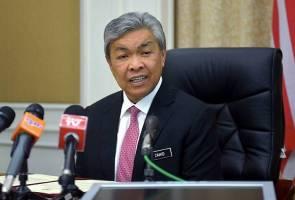 Persatuan belia perlu penjenamaan semula - TPM Ahmad Zahid