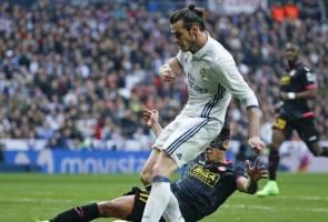 Rush gembira Bale kembali perkuat Wales