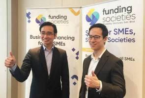 Crowdfunding to finance SMEs