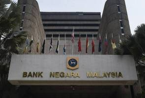 BNM's intervention allows short-term rates to close steady