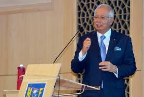 Keberanian lakukan pembaharuan struktur letak negara pada landasan ekonomi kukuh - PM