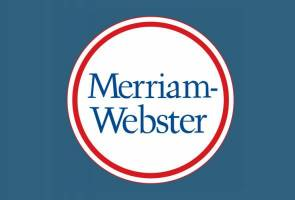 Merriam-Webster is trolling the Trump administration again | Astro Awani
