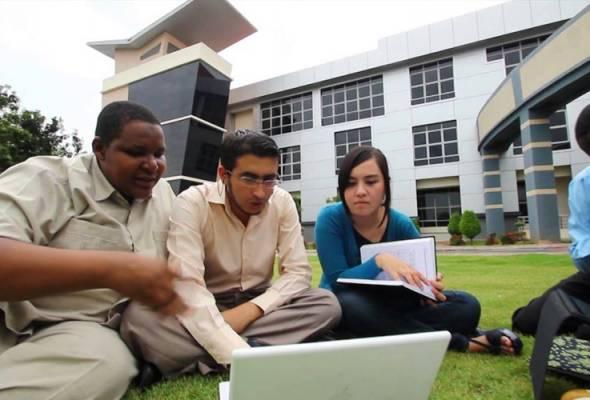 Penubuhan institusi pendidikan ialah satu usaha murni dalam mewartakan proses penggarapan ilmu pengetahuan dan penyelidikan secara formal.